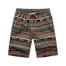Load image into Gallery viewer, 2019 new couple casual beach pants swimming trunks large size men's quick-drying European and American trend breathable shorts