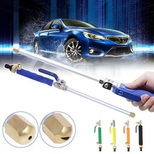 Load image into Gallery viewer, Car High Pressure Power Water Gun Washer Water Jet 46.5/66cm Garden Washer Hose Wand Nozzle Sprayer Watering Sprinkler Tool
