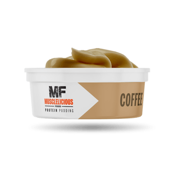 MF Coffee Pudding