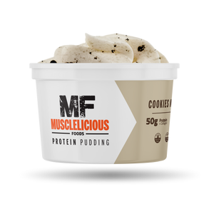 MF Cookies n' Cream