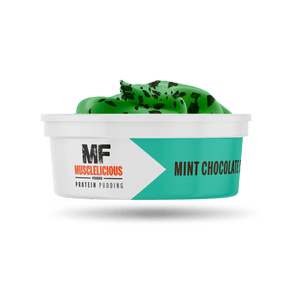 MF Mint Chocolate Chip