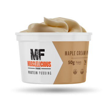 MF Maple Cream Pancake