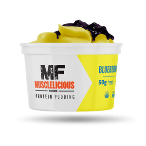 MF Blueberry Lemon