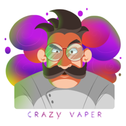Crazy Vaper Vape Shop