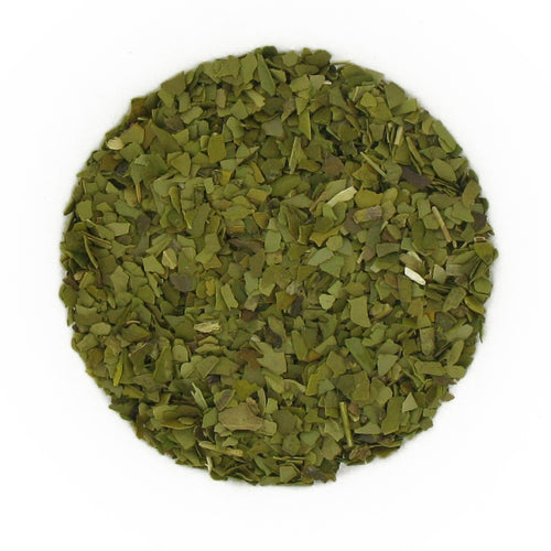 Green Yerba Mate Herbal Tea