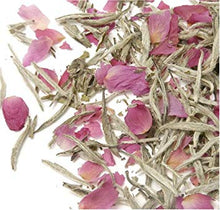 Load image into Gallery viewer, Rose Silver Needle White Tea
