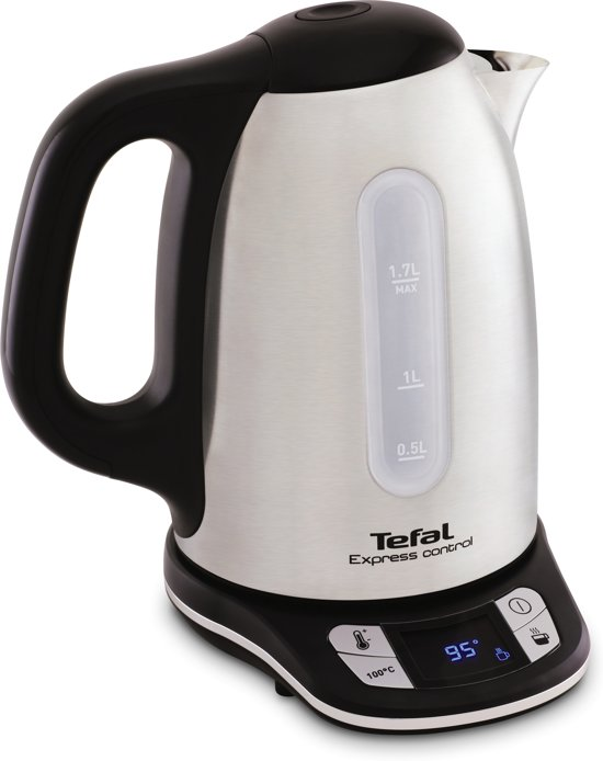 Temperature control Kettle