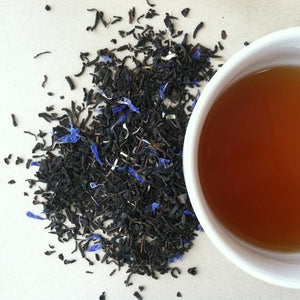 Blueberry Black Tea
