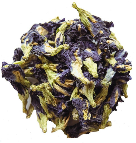 Butterfly Pea Flowers tea
