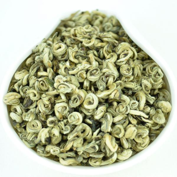 Pure Bud Bi Luo Chun Green Tea