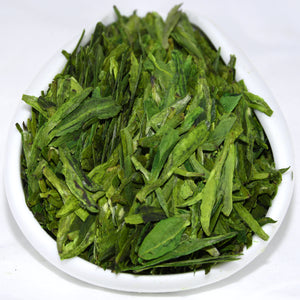 Dragon Well Tea - Long Jing Tea