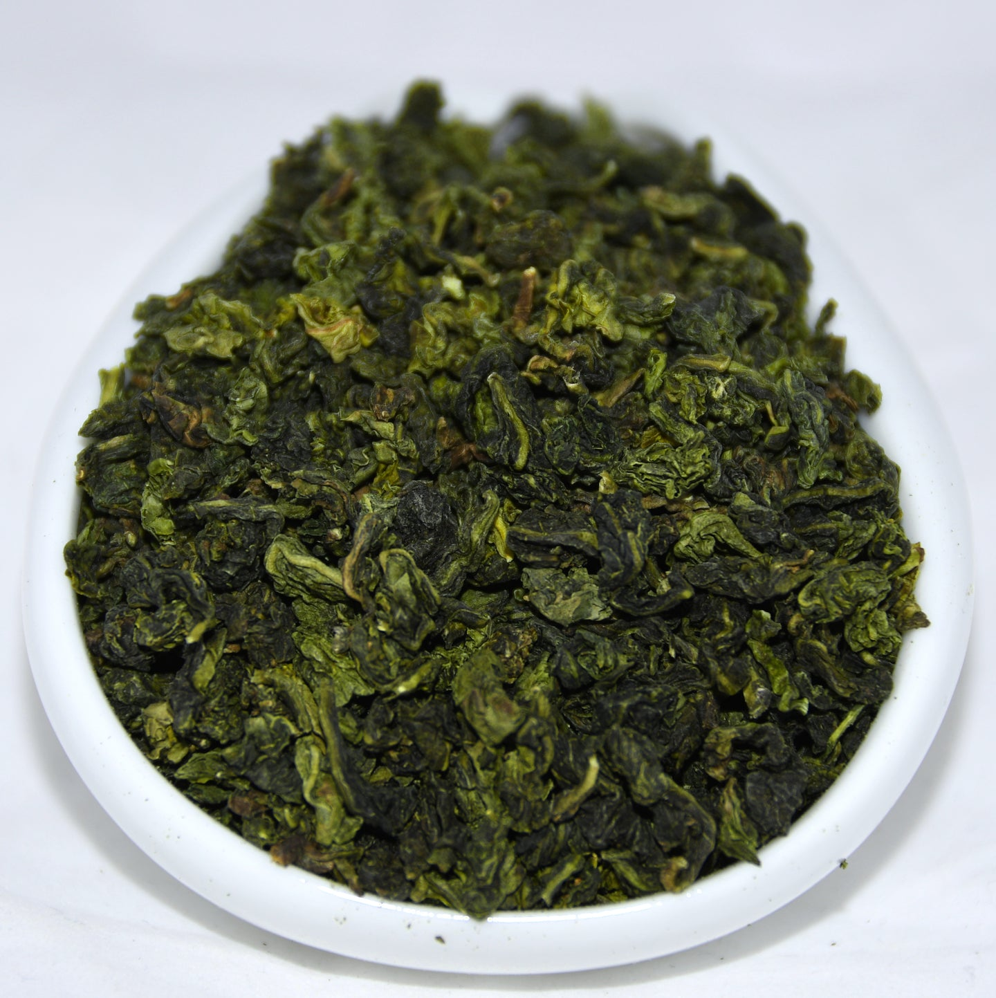 Ti Kuan Yin Iron Goddess Oolong Tea