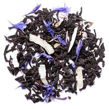 Coconut Earl Grey