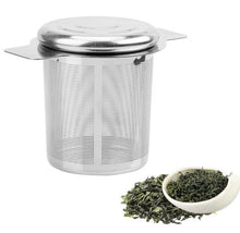 Load image into Gallery viewer, Stainless Steel Tea Infusers with 2 Handles