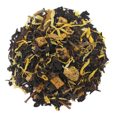 Peach Oolong