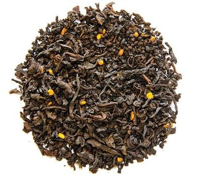 Honey Bee Pollen Black Tea