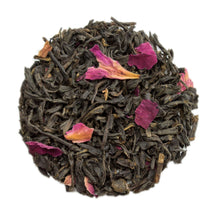 Load image into Gallery viewer, Rose petals and buds Oolong Tea