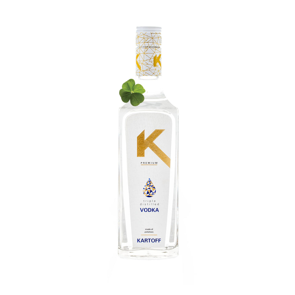 KARTOFF Vodka 700ml