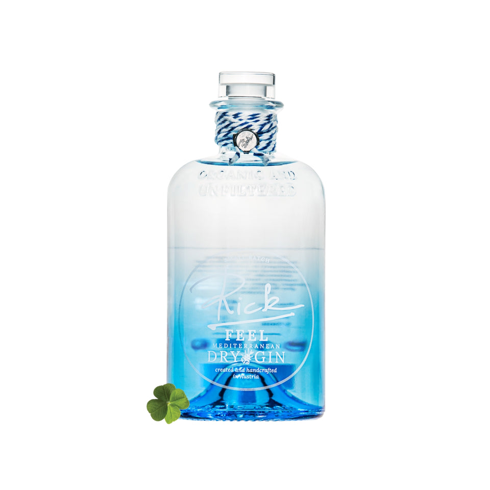 RICK FEEL Gin 500ml