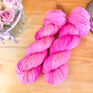 Heavenly Silk DK - EverBlooming