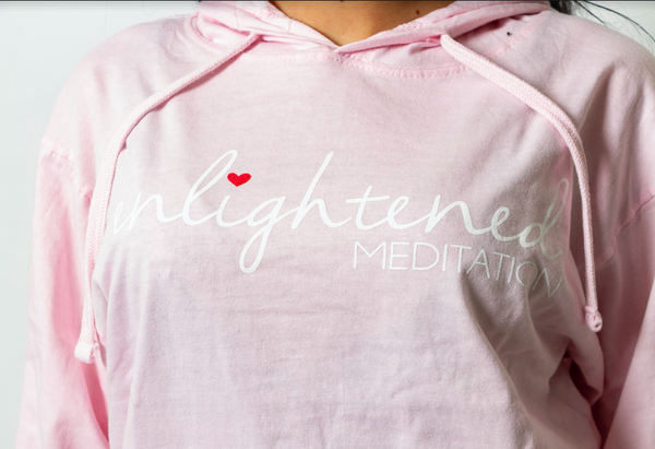 Enlightened Beach Hoodie