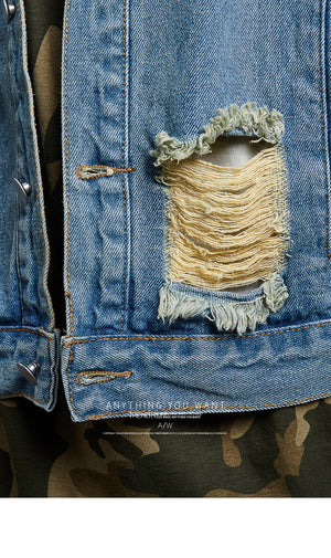Denim Hell
