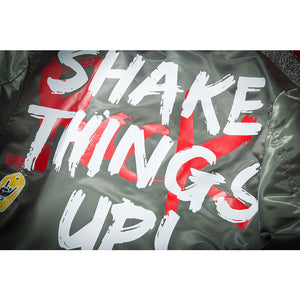 Shake Things Up!