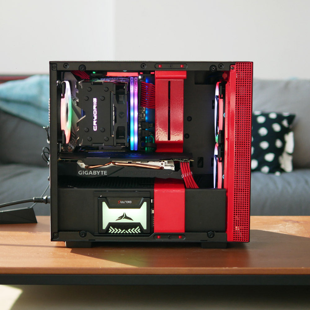 Gaming PC Gallery - Mansa Computers