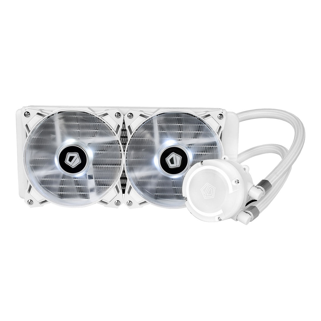 ID Cooling Frostflow 240+ Snow Edition (AIO)