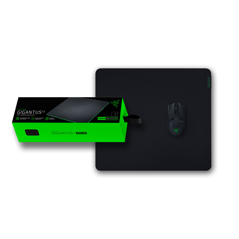 Razer Gigantus V2 Soft Gaming Mouse Mat