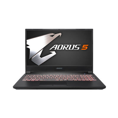 Gigabyte Aorus 5 Gaming Laptop