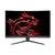 "MSI 27"" Optix G27C4 165 Hz VA Monitor"