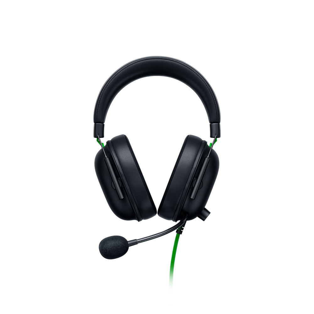 Razer BlackShark V2 X Wired Gaming Headset