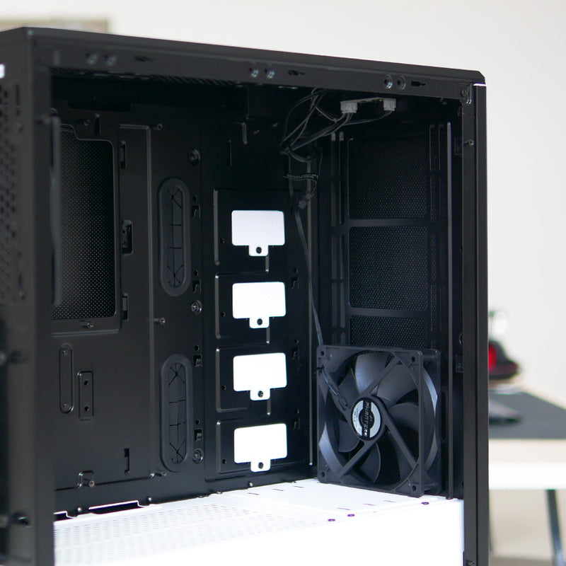 Phanteks Eclipse P400S (Black)