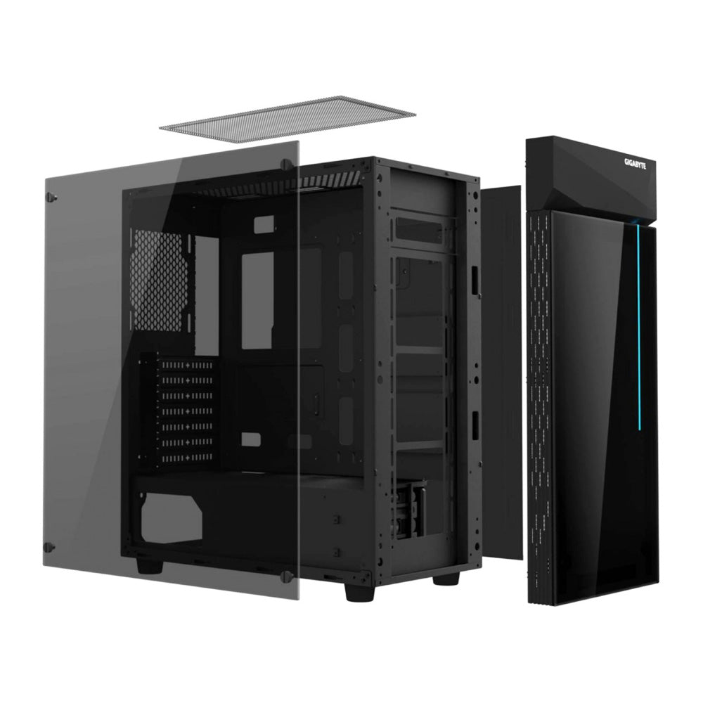 Gigabyte C200 Glass