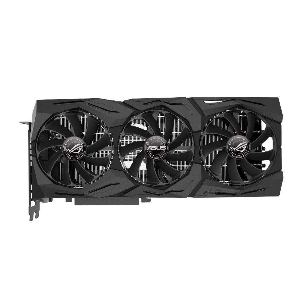 Asus RTX 2080 8 GB ROG Strix OC Edition