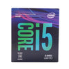 Intel Coffee Lake i5-8400