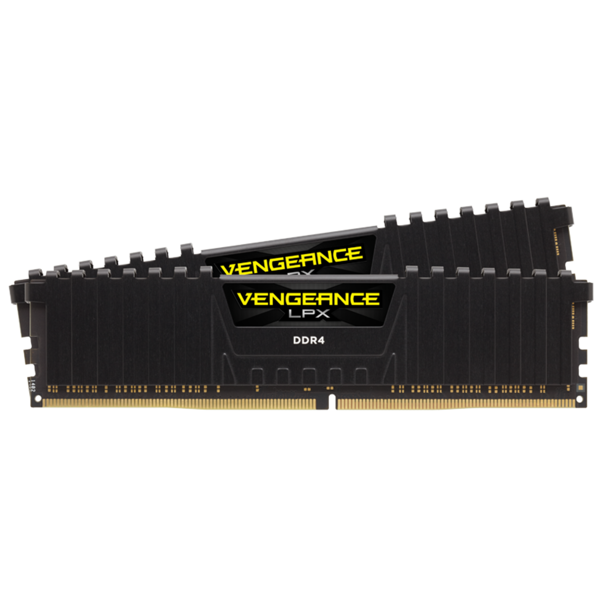 Corsair Vengeance LPX 16 GB 3600Mhz DDR4 Desktop Memory