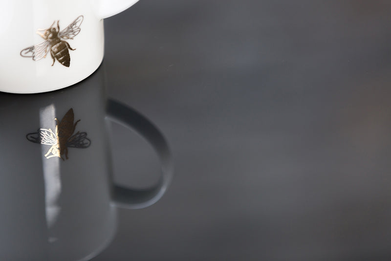 Mug (Set of 2) - Bee-Casacarta-CASACARTA