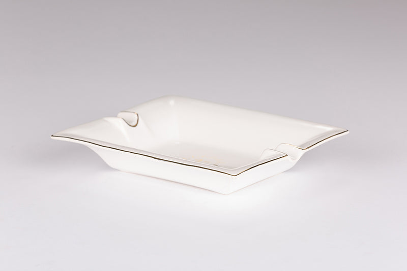 Large Trinket Tray / Ashtray - Sun-Casacarta-CASACARTA