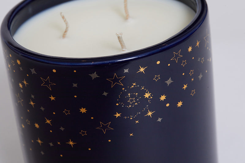 Medium Candle - Luna