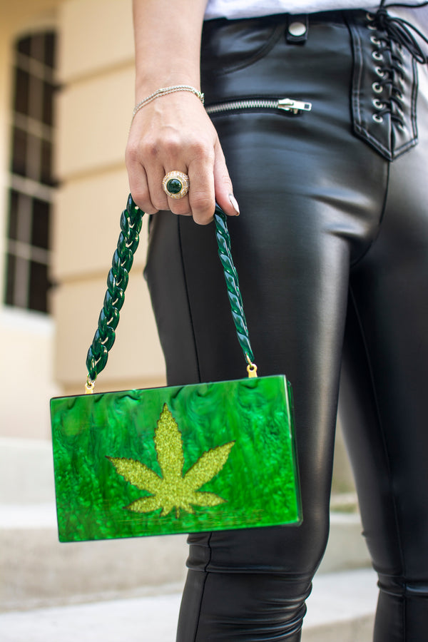Handbag - The Maryjane-Casacarta-CASACARTA