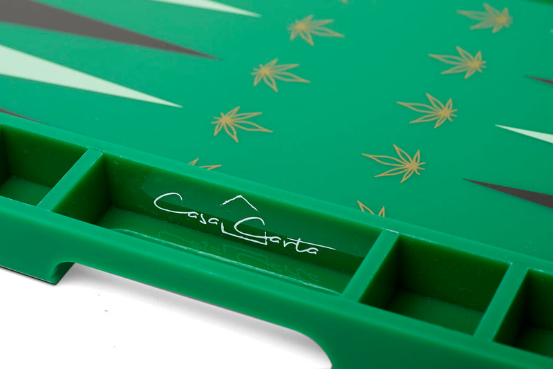 Backgammon - Leaf