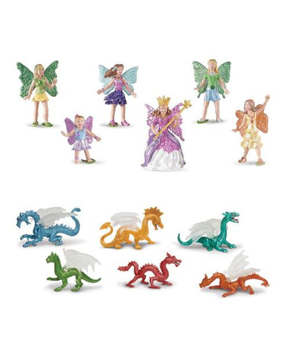 Fairies & Dragons TOOB