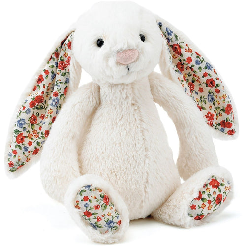 Bashful Blossom Bunny - Medium