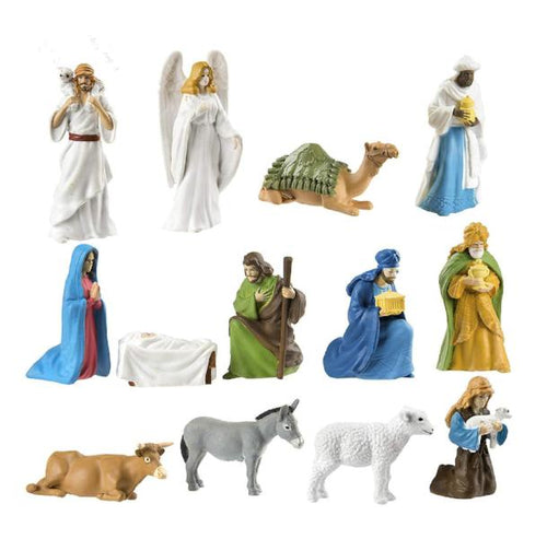 Nativity TOOB