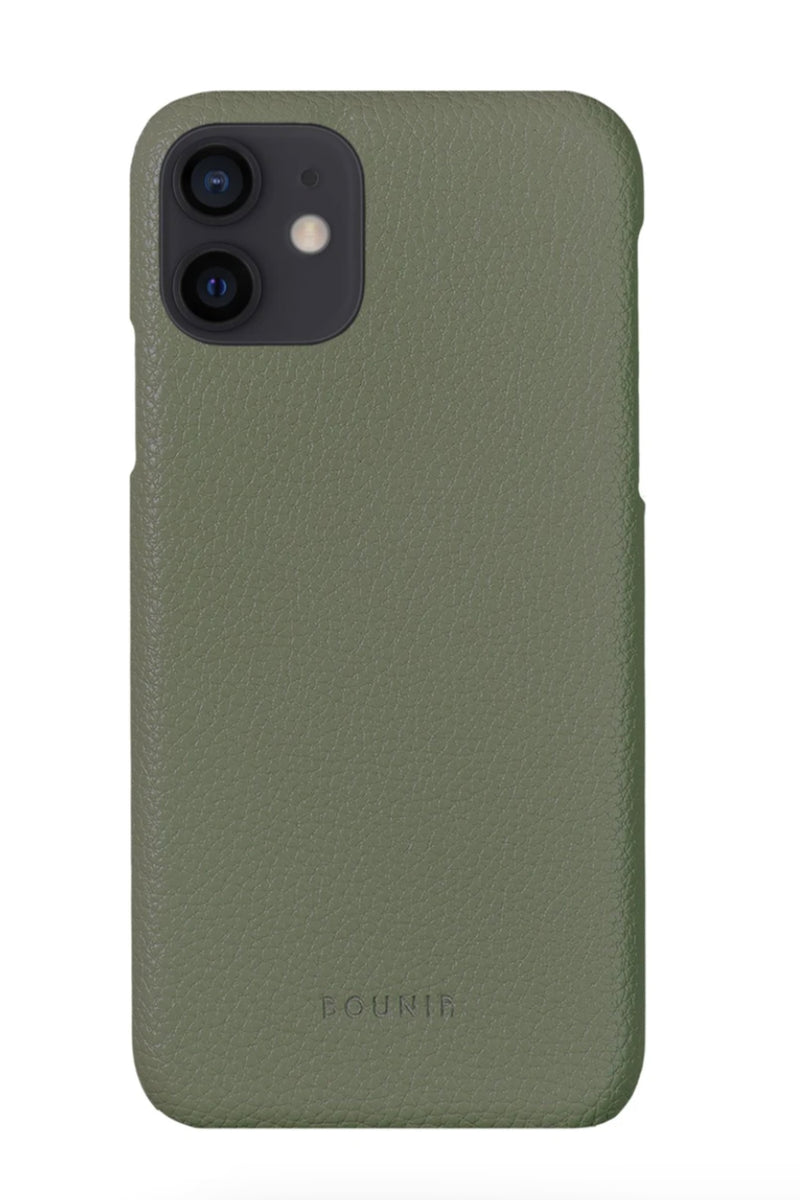 ARMY - Vegan Leather Phone Case