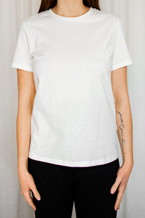 FROST - Organic Cotton T-shirt
