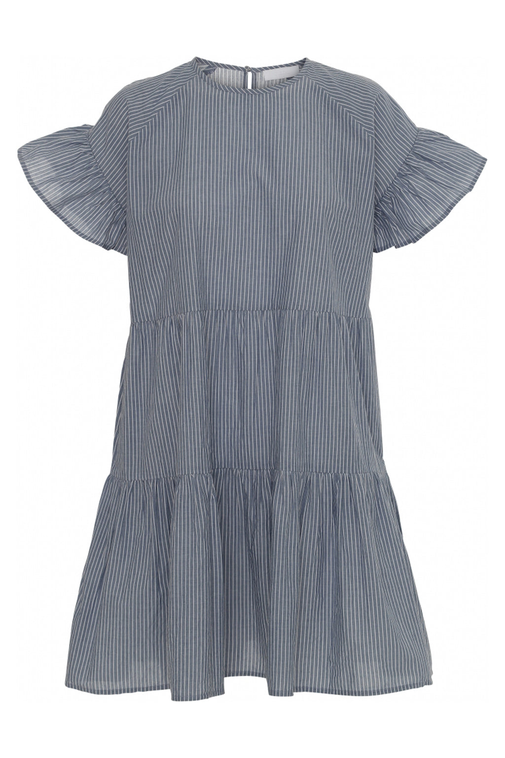 LORETTA - Pin Stripe Dress