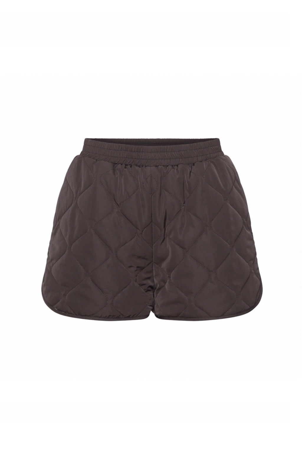 GATES - Quilted Shorts